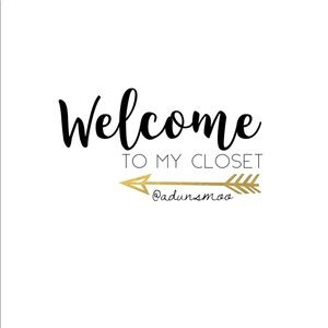 About My Closet, Please Read!